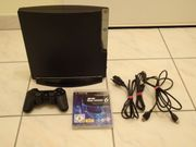 Playstation 3 320GB Cech 2504B