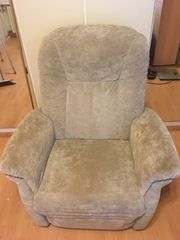 TV Sessel mit Aufstehhilfe
