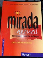 Mirada aktuell - Spanischkurs für Anfänger -