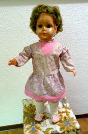 S 3 Puppe 60 cm