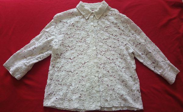 Damen Bluse Marke Lilienfels Design