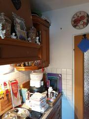 Küche Echtholz tolle Optik liebevolle