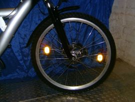 26er Alu-MTB Blizzard Runner: Kleinanzeigen aus Berlin - Rubrik Mountain-Bikes, BMX-Räder, Rennräder