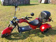 Elektro Chopper VENAXIO M740 4000W