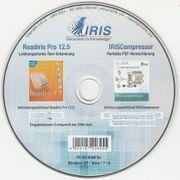 Readiris Pro 12 5 Texterkennung