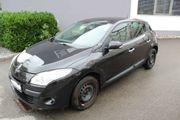 Renault Megane Tüv neu Garantie
