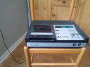 Cassetten deck