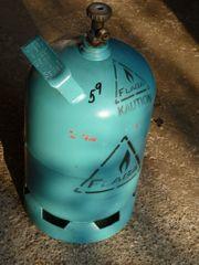 Gasflasche Österreich
