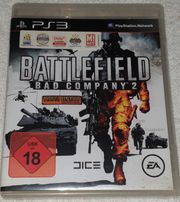 Für PS3 Battlefield Bad Company