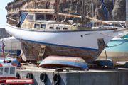 Die passende Yacht