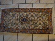 Orientteppich Bidjar Indien 58 x