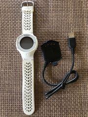 Garmin Approach S4 GPS Golf-Uhr - weiß