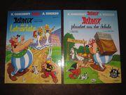 Asterix Comics - Sammlungsauflösung