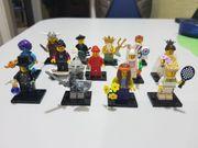 Lego Sammelfiguren