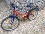 Kinder Fahrrad 24 Zoll