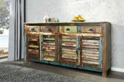 NEU Sideboard Jakarta 160cm Recyclingholz