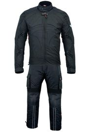 BULLDT 2-teiler Motorradkombi Cordura Textilien