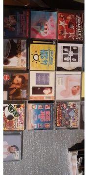 825Maxi und 37 Album cds