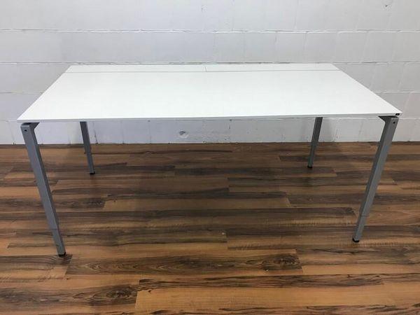 Schreibtisch A1200 180x90 von VS