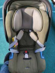 Römer - Baby-Safe plus SHR II