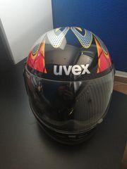 Uvex motorradhelm