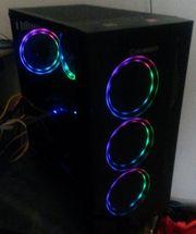 AMD Ryzen 3 PC