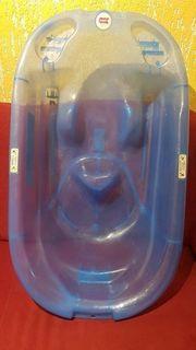 Babybadewanne mit AblaufschlauchTop günstig 4
