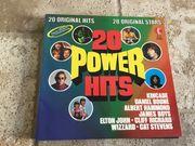 LP 20 Power Hits