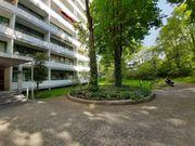schickes renoviertes Apartment München Bogenhausen