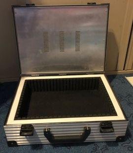 Werkzeuge, Zubehör - LiPo-Sicherheitskoffer Graupner 8371 400 x