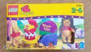 Lego duplo 2982 Winnie Poohs