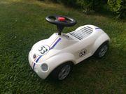 Herbie Rutschauto VW Beetle