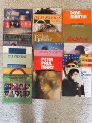 Langspielplatten LPs