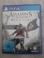 Assassin s creed 4 Black