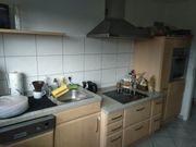 Küche als Ganzes oder in