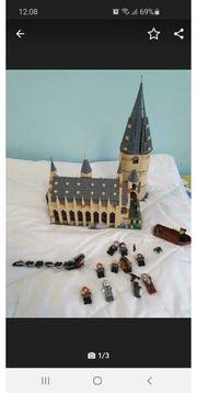 Lego Harry Potter die große