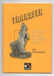 Transfer 12 - Welt und Mensch