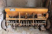 Sämaschine IBR 225