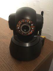 IP-Kamera sehr gut erhalten günstig