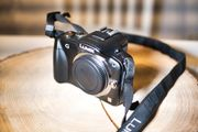 LUMIX G3 - DCM Systemkamera Defekt