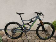 Cannondale Trigger 2 Mountainbike