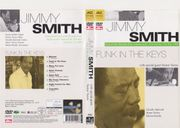 Musik - DVD Jimmy Smith - Funk