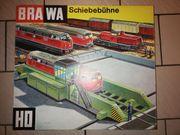 diverse Eisenbahnteile