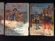 Nesthäkchen Bücher-Set von Else Ury