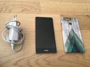 Huawei P9 32GB Titanium Grey