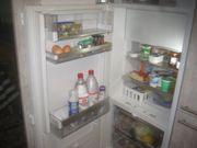Kühlschrank Einbau Kühl-Gefrierschrankkombination Siemens