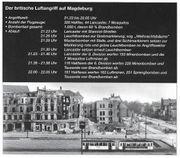 Magdeburg Festungsstadt 2 Bilder