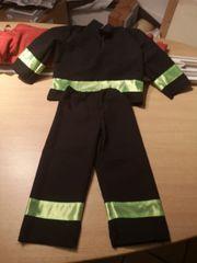 Feuerwehr Kostüm