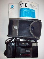 Kamera Kleinbildkamera