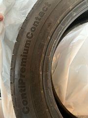 Sommerreifen Continental Premium Contact 195